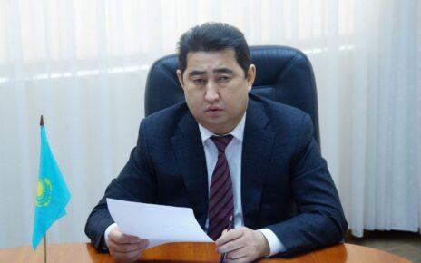 Сапаров Айдарбек