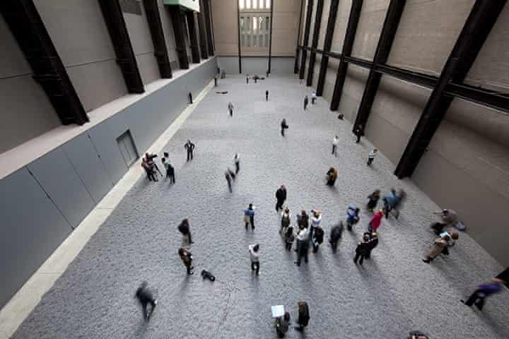 галерея Тейта